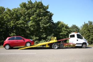 Best Car Breakdown On Road Assistance in Hyderabad by caroman