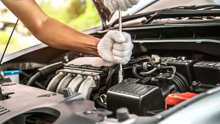 car auto gear problem