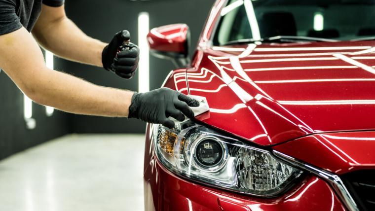 car detailing nano